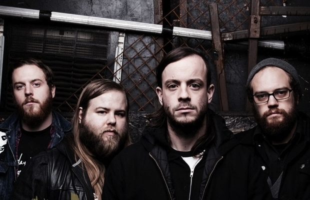 Cancer Bats – True Zero