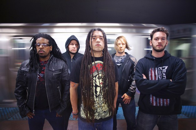 Nonpoint – Bullet With A Name
