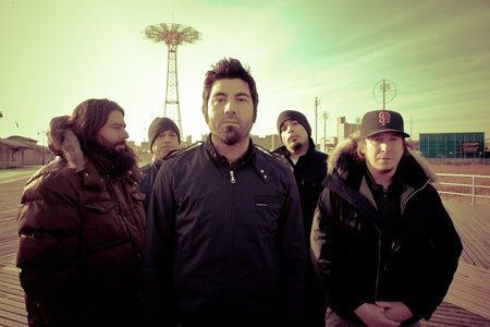 Deftones  – Change (In the House of Flies) (Live)