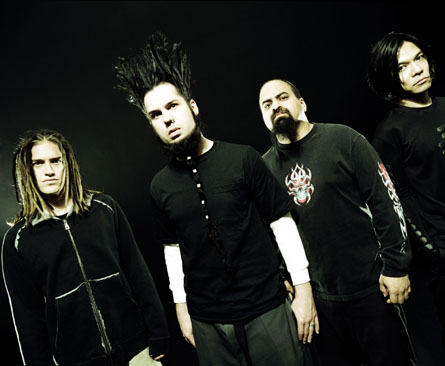 Static-X – Looks That Kill [Mötley Crüe]