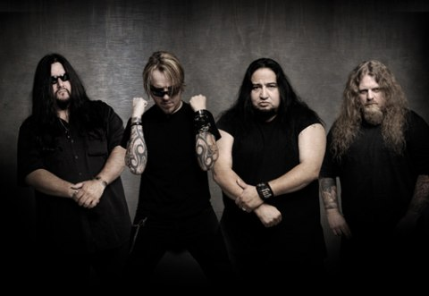 Fear Factory – Replica
