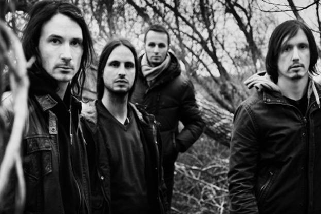 Gojira – Flying Whales