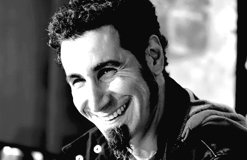 Serj Tankian – EmptyWalls
