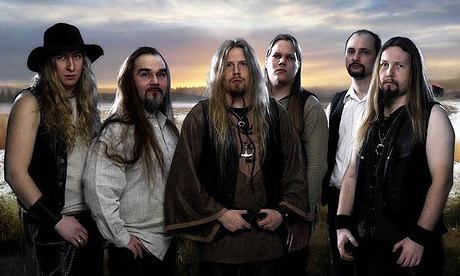 Korpiklaani – Vodka