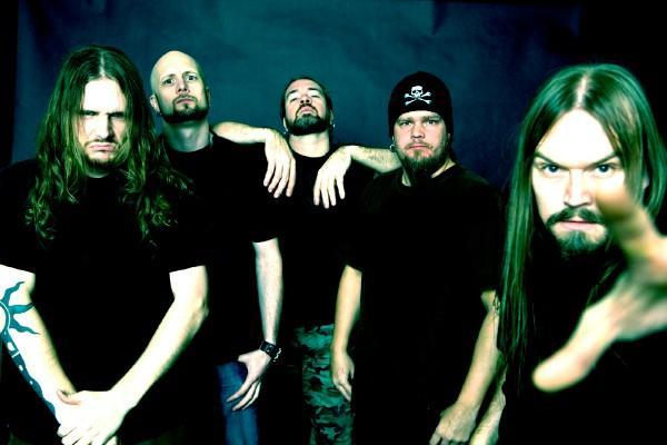 Meshuggah – Bleed