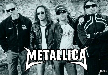 Metallica – Whiskey in the Jar [Thin Lizzy]