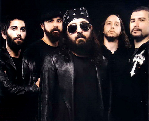 Scars on Broadway –Funny
