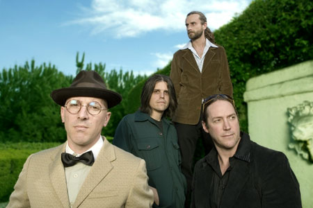 Tool – Hooker with aPenis