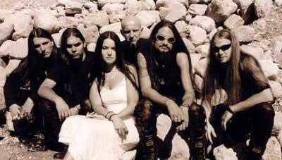 Graveworm – Losing My Religion[R.E.M.]