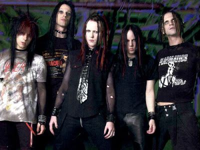 Murderdolls – White Wedding [Billy Idol]