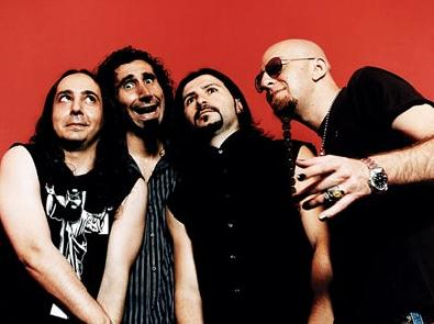 System of a Down – Metro [Berlin]