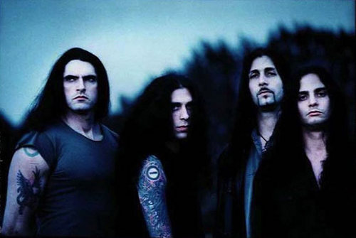 Type O Negative – Christian Woman (Live)