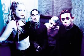 Coal Chamber – Suffer In Silence (ft. Al Jourgensen)