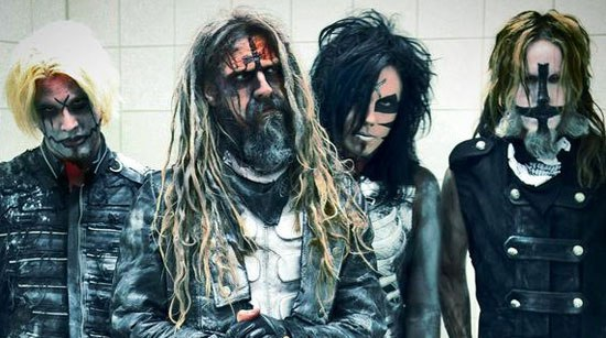 Rob Zombie – We're An American Band [Grand Funk Railroad]